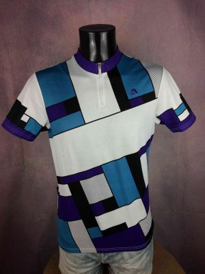 TINAZZI Maillot Vintage 90s Made in Italy - Gabba Vintage