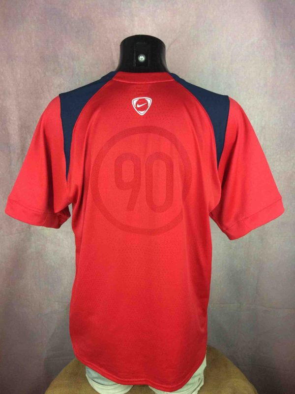 ARSENAL Maillot Vintage 2004 Training Nike Gabba Vintage 4 scaled - ARSENAL Maillot Vintage 2004 Training Nike