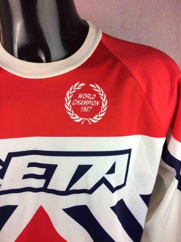 BETA Maillot World Champion 1987 Tarres VTG Gabba Vintage 3 scaled - BETA Maillot World Champion 1987 Tarres VTG