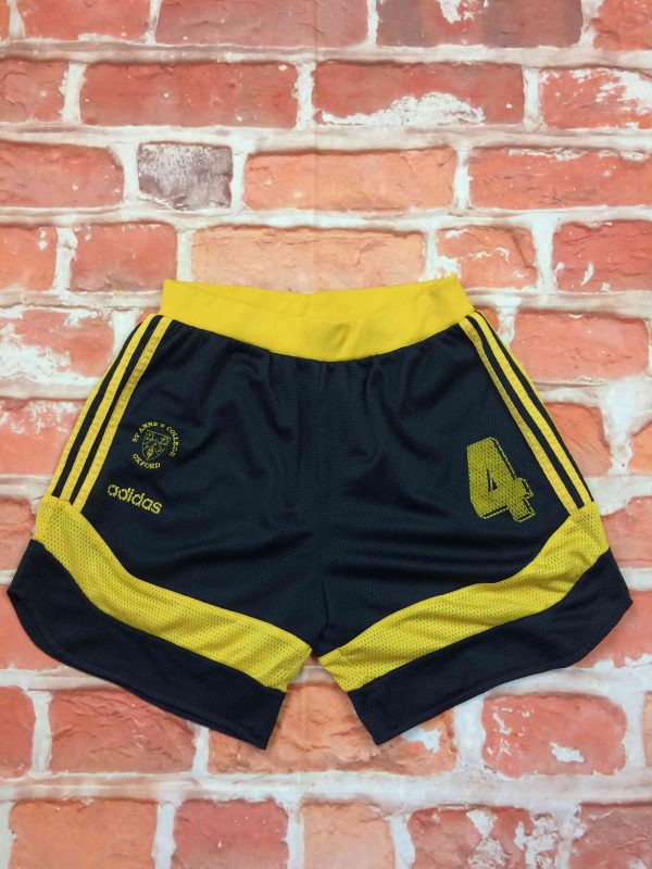 IMG 6508 compressed scaled - ST ANNE'S BASKETBALL Maillot + Shorts Adidas