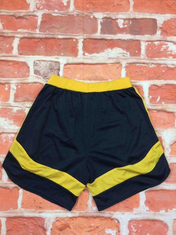 IMG 6512 compressed scaled - ADIDAS Maillot Shorts Basket Vintage 90s USA