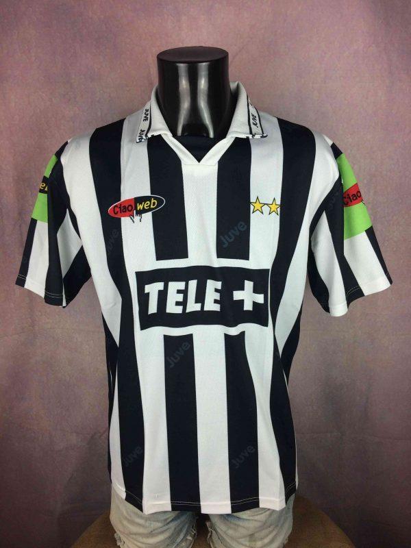 INZAGHI Maillot 9 2000 2002 Juventus Replica Gabba Vintage 2 scaled - INZAGHI Maillot 9 2000 2002 Juventus Replica