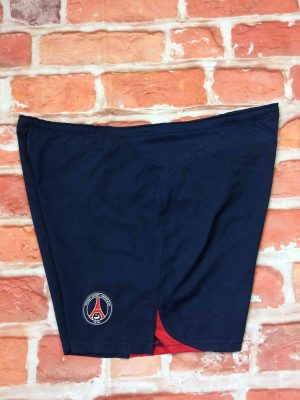 PSG Shorts Vintage 2005 Nike Paris France - Gabba Vintage