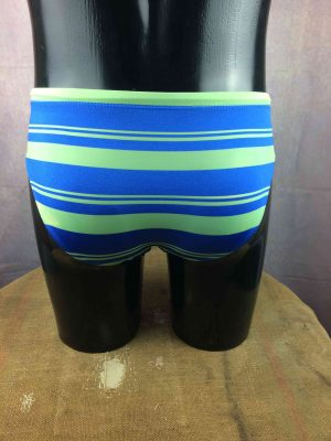 VINTAGE 80s Maillot Bain Made in France NOS Gabba Vintage 4 - Home