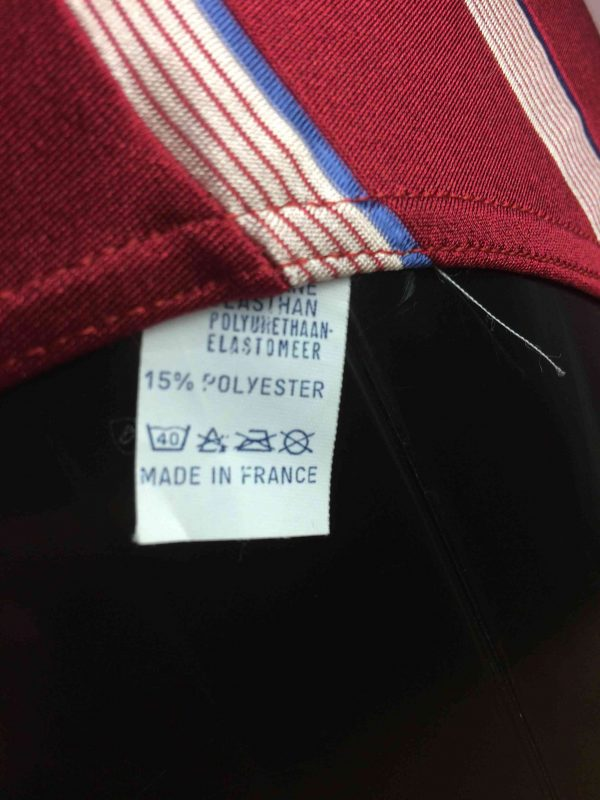 VINTAGE 80s Maillot Bain Made in France Neuf Gabba Vintage 8 scaled - VINTAGE 80s Maillot Bain Made in France Neuf