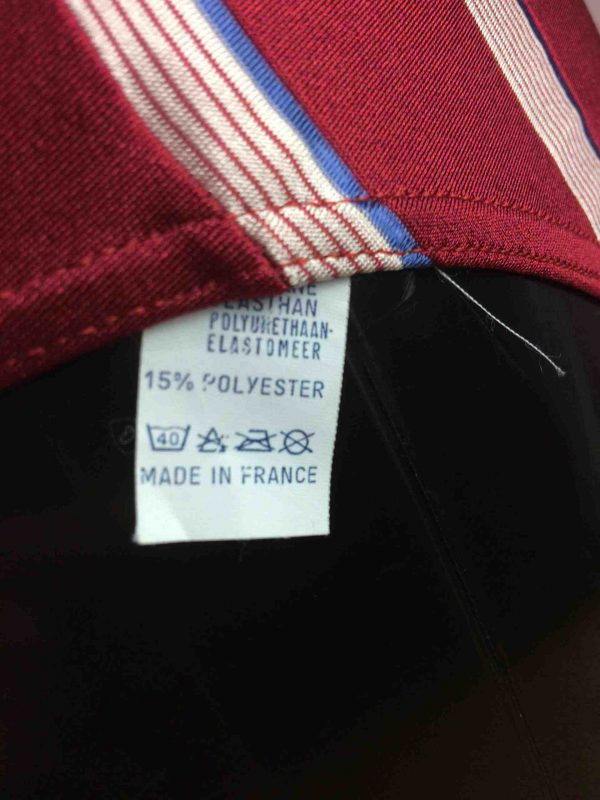 VINTAGE 80s Maillot Bain Made in France Neuf Gabba Vintage 8 scaled - VINTAGE 80s Maillot de Bain Made France Neuf