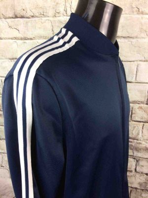 ADIDAS Veste Made in France Ventex 80s Glanz - Gabba Vintage