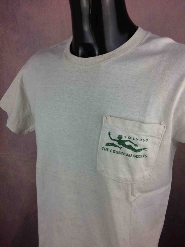 CALYPSO T Shirt Cousteau Rediscovery 85 90 Gabba Vintage 4 scaled - CALYPSO T-Shirt Cousteau Rediscovery 85 90