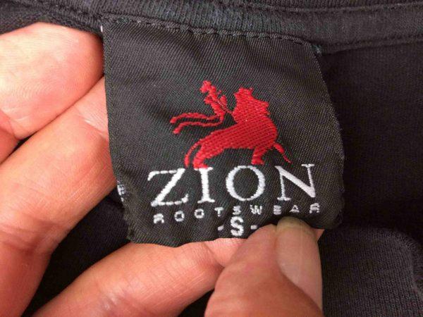 ELVIS PRESLEY T Shirt Zion Rootswear Vintage Gabba Vintage 1 scaled - ELVIS PRESLEY T-Shirt Zion Rootswear Vintage