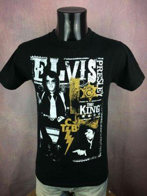 ELVIS PRESLEY T-Shirt Zion Rootswear Vintage - Gabba Vintage