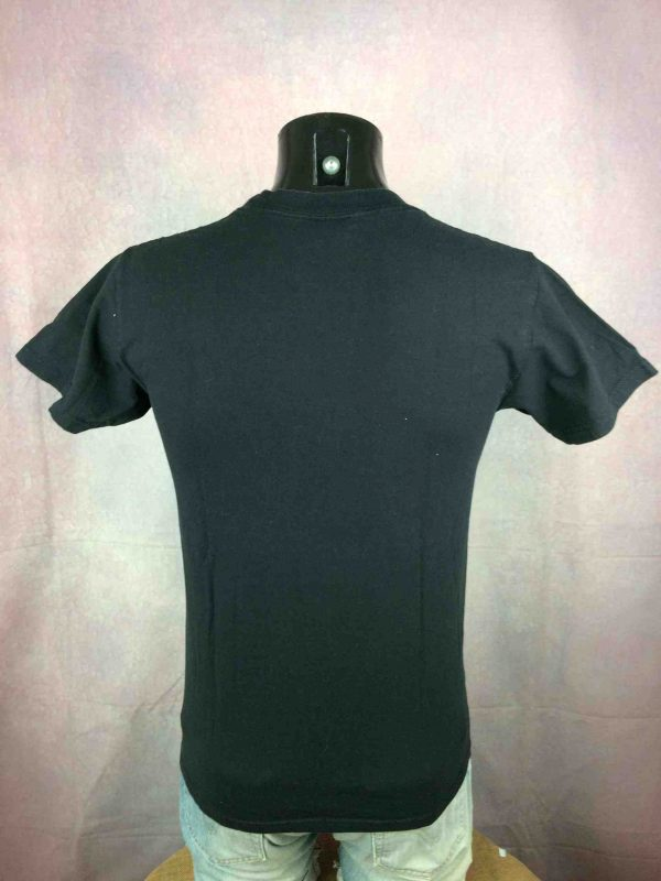 ELVIS PRESLEY T Shirt Zion Rootswear Vintage Gabba Vintage 4 scaled - ELVIS PRESLEY T-Shirt Zion Rootswear Vintage