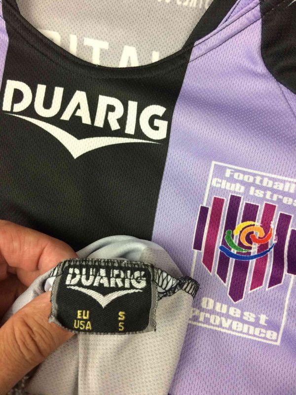 ISTRES FC Maillot VTG 00s Home Duarig Porté Gabba Vintage 1 scaled - ISTRES FC Maillot VTG 00s Home Duarig Porté