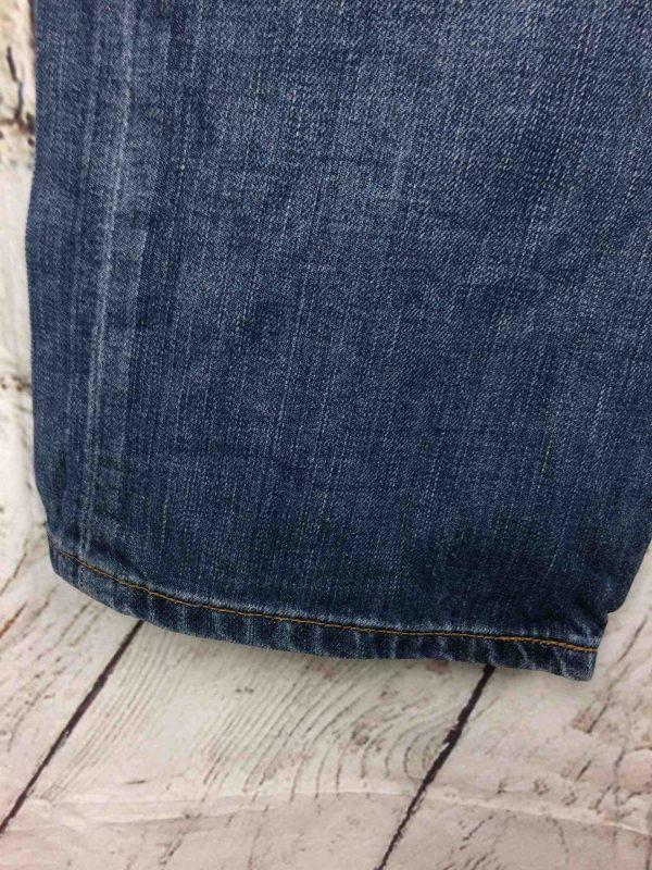 LEVI STRAUSS 501 Vintage W34 L34 Mid Blue 4 Gabba Vintage 2 scaled - LEVI STRAUSS 501 Vintage W34 L34 Mid Blue 4