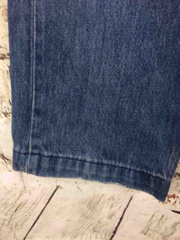 LEVI STRAUSS 501 Vintage W36 L36 Mid Blue Gabba Vintage 4 scaled - LEVI STRAUSS 501 Vintage W36 L36 Mid Blue 2