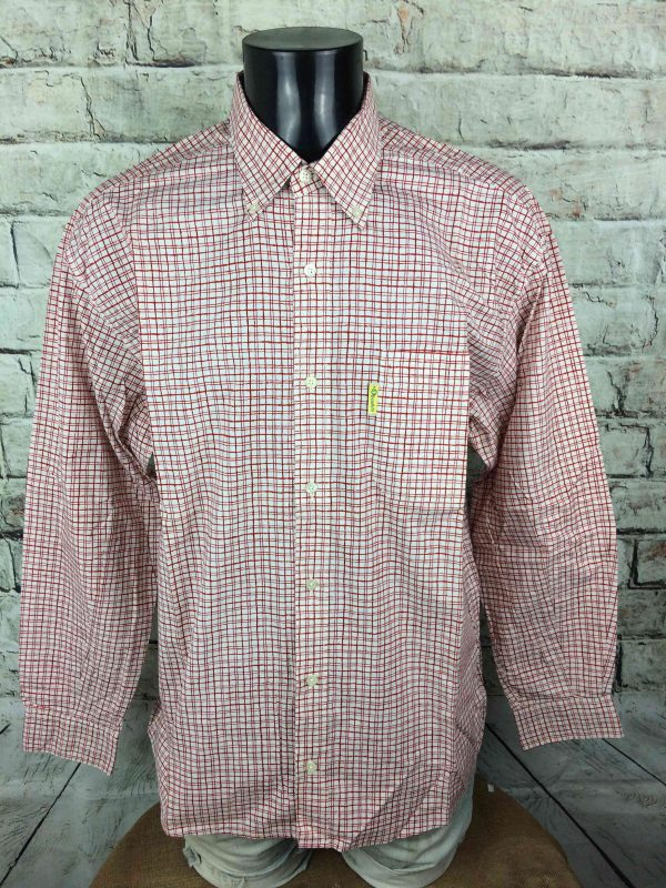 OLIVADES Chemise Made in France Provence Gabba Vintage 2 scaled - OLIVADES Chemise Made in France Provence