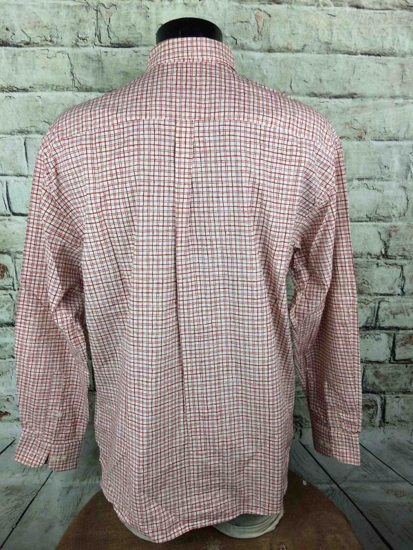 OLIVADES Chemise Made in France Provence Gabba Vintage 4 scaled - LES OLIVADES Chemise Made in France Provence