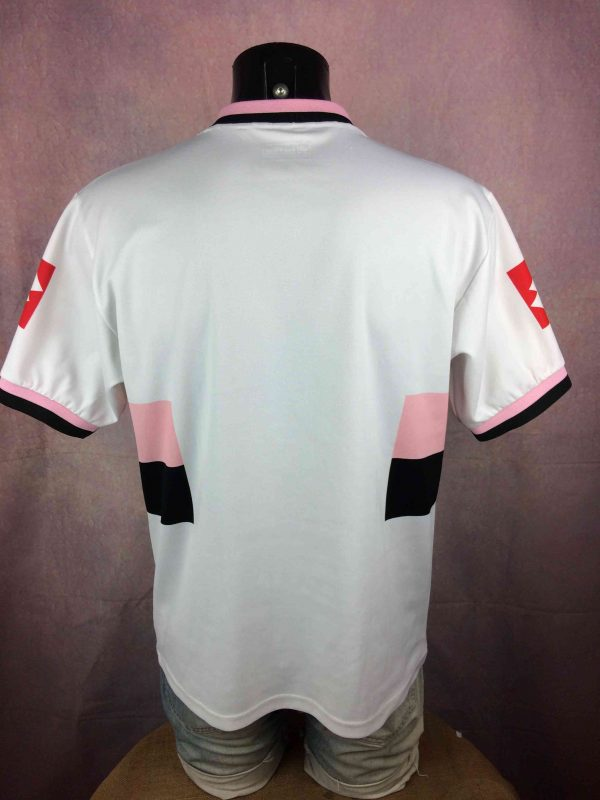PALERMO Maillot Vintage 2004 2005 Away Lotto Gabba Vintage 7 scaled - PALERMO Maillot Vintage 2004 2005 Away Lotto