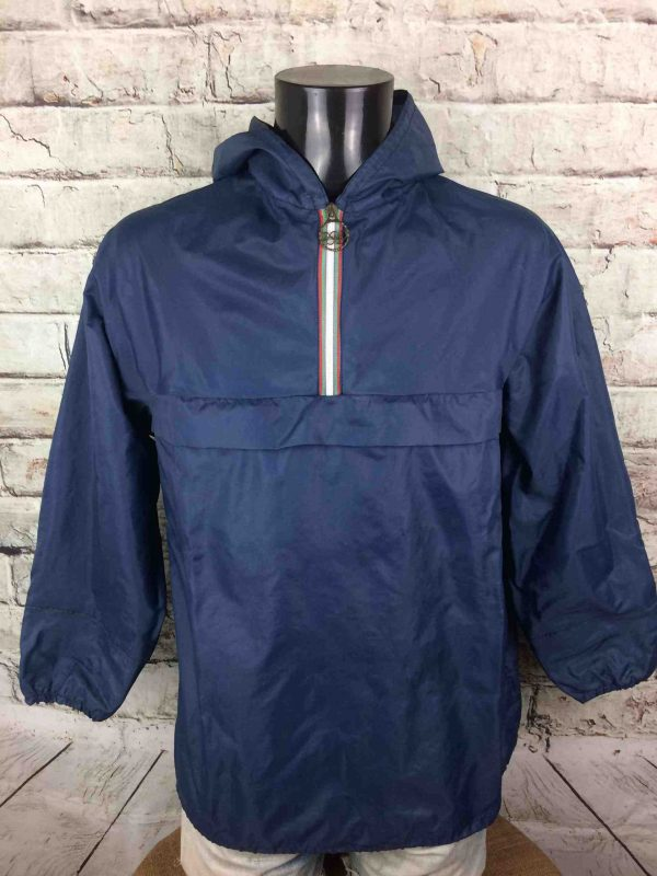 RADITAL Impermeable Vintage 80 Made in Italy Gabba Vintage 2 scaled - RADITAL Impermeable Vintage 80 Made in Italy
