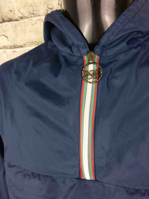 RADITAL Impermeable Vintage 80 Made in Italy - Gabba Vintage