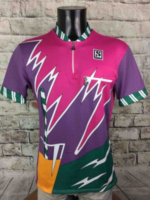 SIBILLE Maillot Vintage 90s Made in Italy - Gabba Vintage
