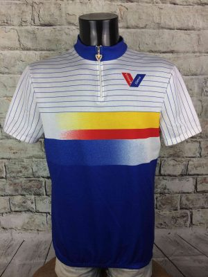 VITTORE GIANNI Maillot VTG 90s Made in Italy - Gabba Vintage