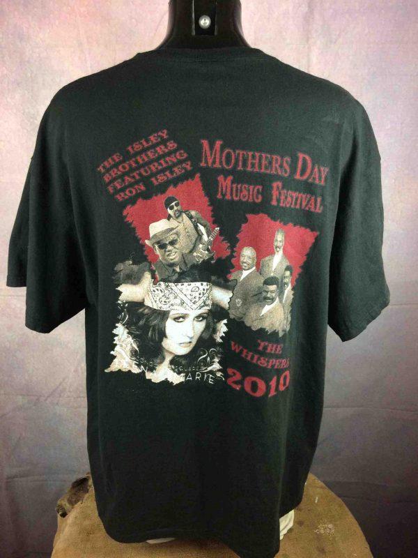 2 Tshirt in 1 BON JOVI Tour 2010 Teena Marie Gabba Vintage 6 scaled - 2 T-Shirt 1 BON JOVI Tour 2010 Teena Marie