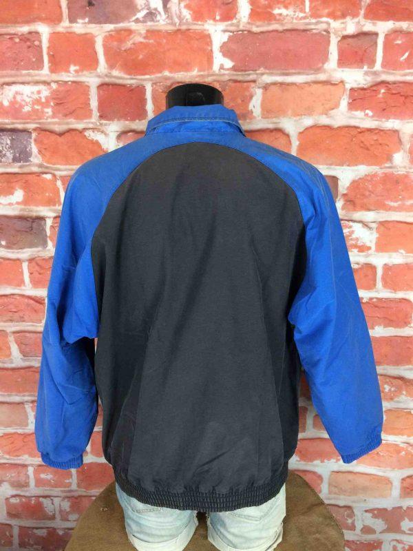 ADIDAS Veste Vintage 90s Double Hiver Logo Gabba Vintage 7 scaled - ADIDAS Veste Vintage 90s Doublé Hiver Logo