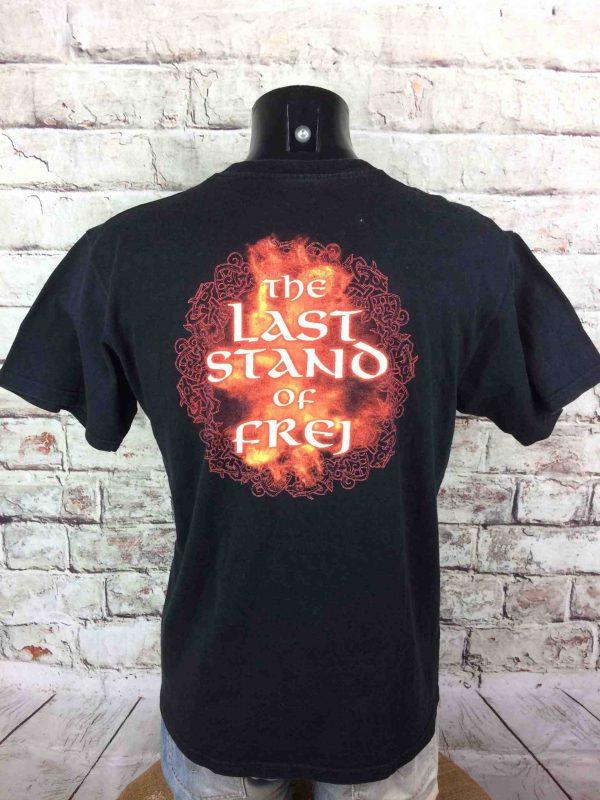 AMON AMARTH T Shirt Last Stand Of Frej 2011 Gabba Vintage 4 scaled - AMON AMARTH T-Shirt Last Stand Of Frej 2011