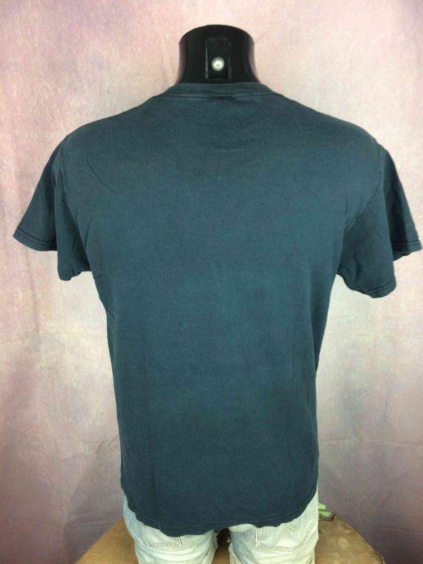 AVENGED SEVENFOLD T Shirt Vintage 2005 Gabba Vintage 1 scaled - AVENGED SEVENFOLD T-Shirt Vintage 2005