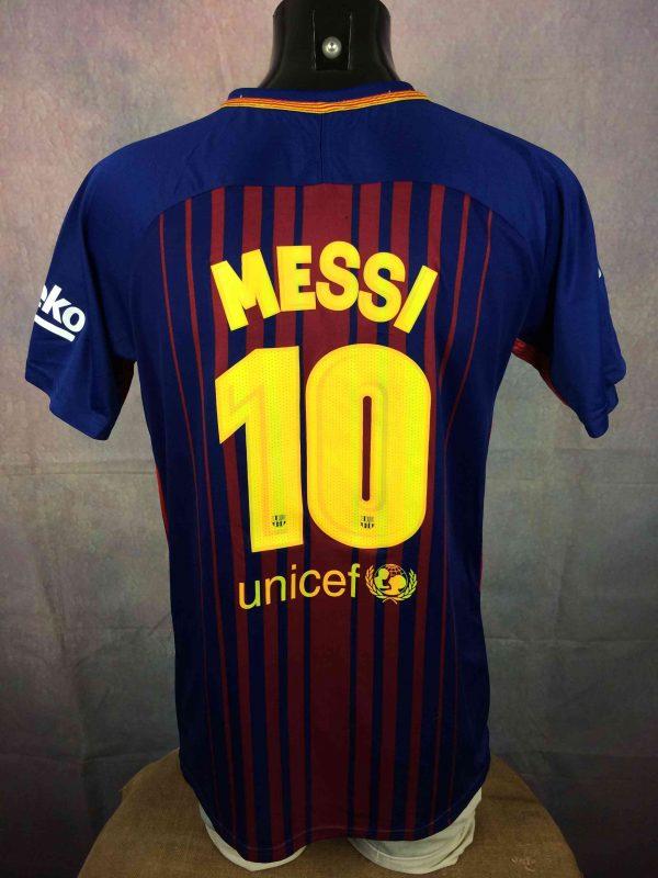 BARCELONA Jersey 10 Messi 2017 2018 Replica Gabba Vintage 2 scaled - BARCELONA Jersey #10 Messi 2017 2018 Replica