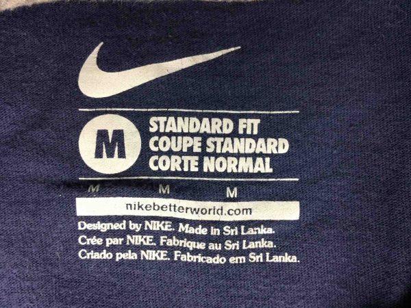 BARCELONA T Shirt Somos Uno Just Do It Nike Gabba Vintage 1 scaled - BARCELONA T-Shirt Somos Uno Just Do It Nike
