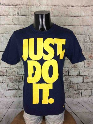 BARCELONA T-Shirt Somos Uno Just Do It Nike - Gabba Vintage