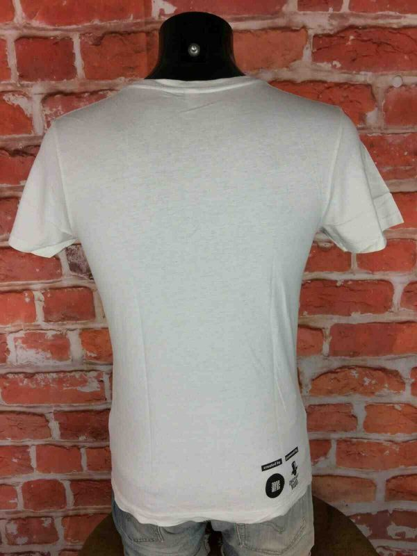 BASSDROP T Shirt Drop Wear Rave Techno EDM Gabba Vintage 2 - BASSDROP T-Shirt Drop Wear Rave Techno EDM