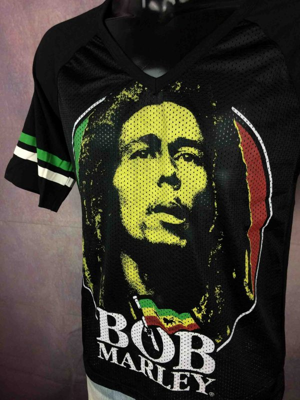 BOB MARLEY T Shirt Zion Rootswear Official Gabba Vintage 3 scaled - BOB MARLEY T-Shirt Zion Rootswear Official