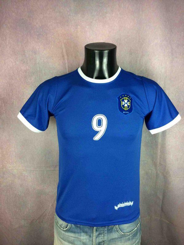 BRAZIL Jersey Ronaldo 9 Away Brasil CBF Gabba Vintage 2 scaled - BRAZIL Jersey Ronaldo #9 Away Brasil CBF