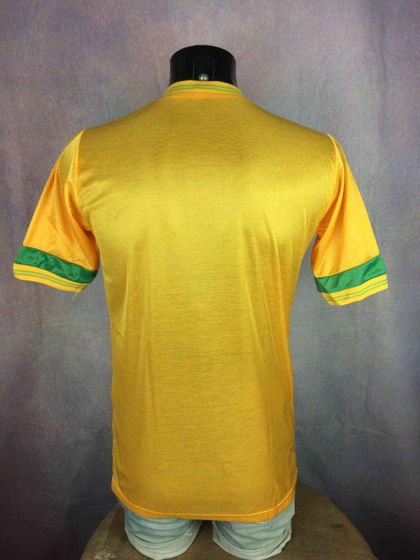 BRAZIL Team Jersey Vintage 80s CBF Replica Gabba Vintage 1 scaled - BRAZIL Team Jersey Vintage 80s CBF Replica