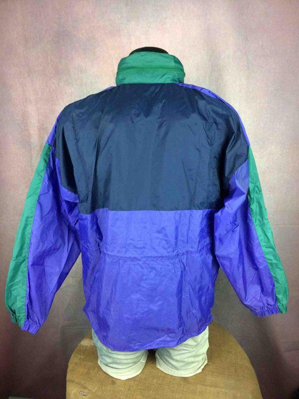 CHALLENGER Rain Jacket Vintage 90s Rave Y2K Gabba Vintage 5 scaled - CHALLENGER Rain Jacket Vintage 90s Rave Y2K