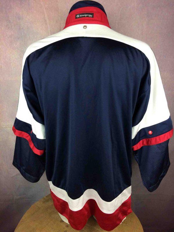 CHAMPION USA Veste 90s Manches detachables Gabba Vintage 6 scaled - CHAMPION USA Veste 90s Manches détachables