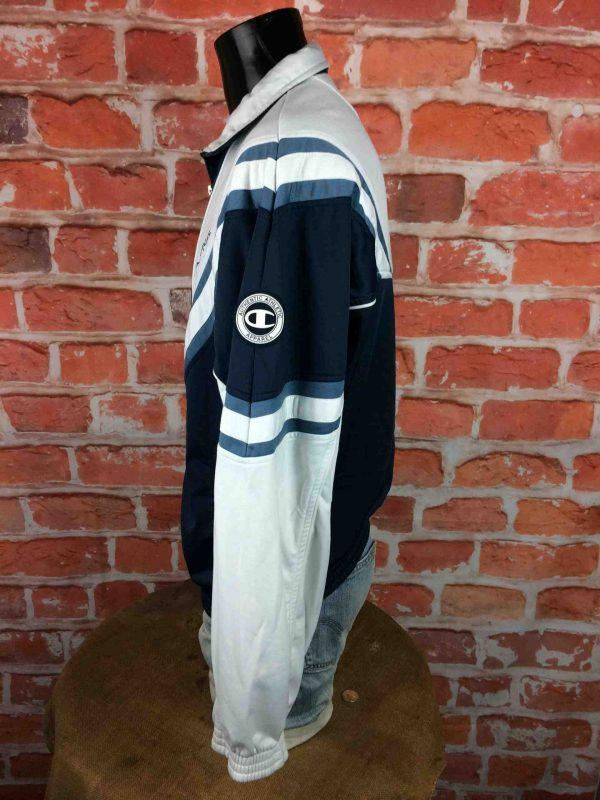 CHAMPION USA Veste Vintage 00s Athletic Gabba Vintage 5 scaled - CHAMPION USA Veste Vintage 00s Athletic