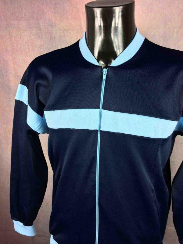 CREATION ELIANE Jacket 80s Made in France Gabba Vintage 3 scaled - CREATION ELIANE Veste 80s Made in France