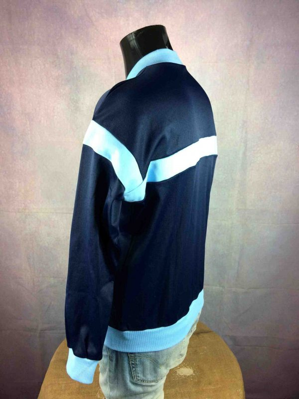 CREATION ELIANE Jacket 80s Made in France Gabba Vintage 4 scaled - CREATION ELIANE Veste 80s Made in France