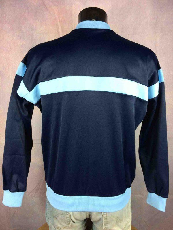 CREATION ELIANE Jacket 80s Made in France Gabba Vintage 5 scaled - CREATION ELIANE Veste 80s Made in France