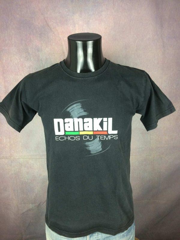 DANAKIL T Shirt On Tour Echo du Temps 2011 Gabba Vintage 2 scaled - DANAKIL T-Shirt On Tour Echo du Temps 2011