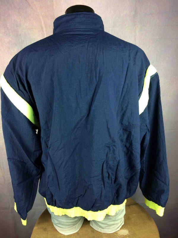 ELLESSE Jacket Vintage 90s Removable Sleeves Gabba Vintage 4 scaled - ELLESSE Veste Vintage 90s Removable Sleeves