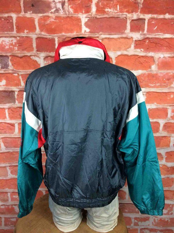 ELWIN STAR Windbreaker Veste Vintage 90s Gabba Vintage 5 scaled - ELWIN STAR Windbreaker Veste Vintage 90s