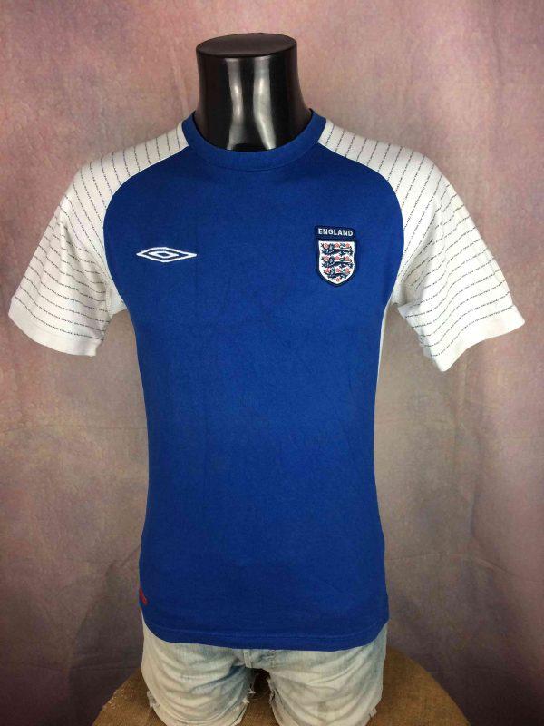 ENGLAND T-Shirt Umbro Official Football