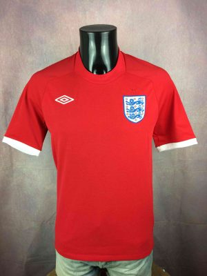 ENGLAND Team Jersey Umbro World Cup 2010 - Gabba Vintage