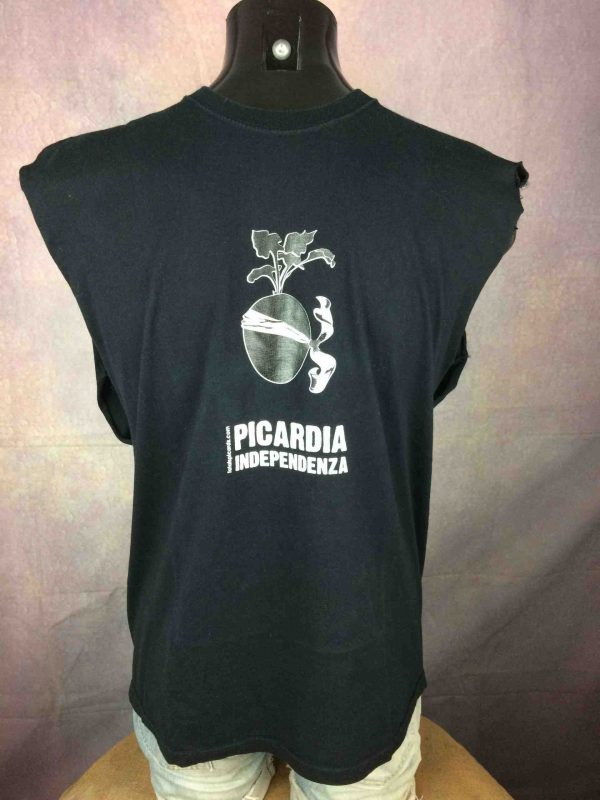 FATALS PICARDS T Shirt Picardia Independenza Gabba Vintage 4 scaled - FATALS PICARDS T-Shirt Picardia Independenza