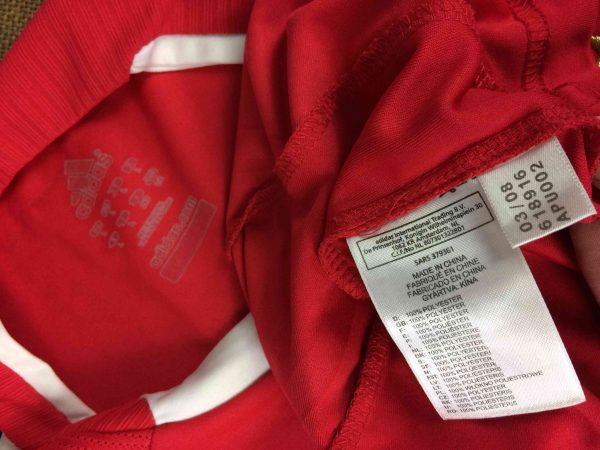 FRANCE Jersey Adidas Away 2008 2009 FFF Euro Gabba Vintage 1 scaled - FRANCE Jersey Adidas Away 2008 2009 FFF Euro