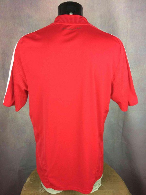 FRANCE Jersey Adidas Away 2008 2009 FFF Euro Gabba Vintage 4 scaled - FRANCE Jersey Adidas Away 2008 2009 FFF Euro